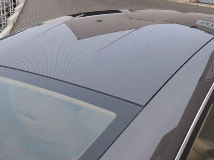 Aston Martin VANQUISH S PACK CARBONE/Volant One-77 - ETAT NEUF Cumberland Grey (Special Q) - 18