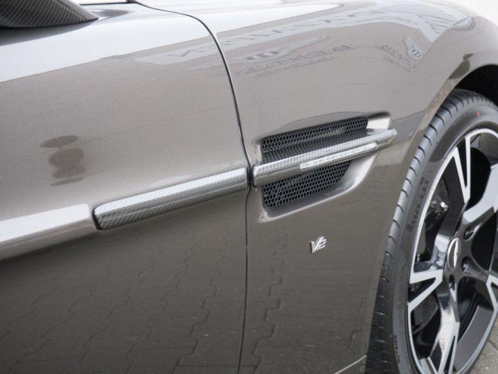 Aston Martin VANQUISH S PACK CARBONE/Volant One-77 - ETAT NEUF Cumberland Grey (Special Q) - 19