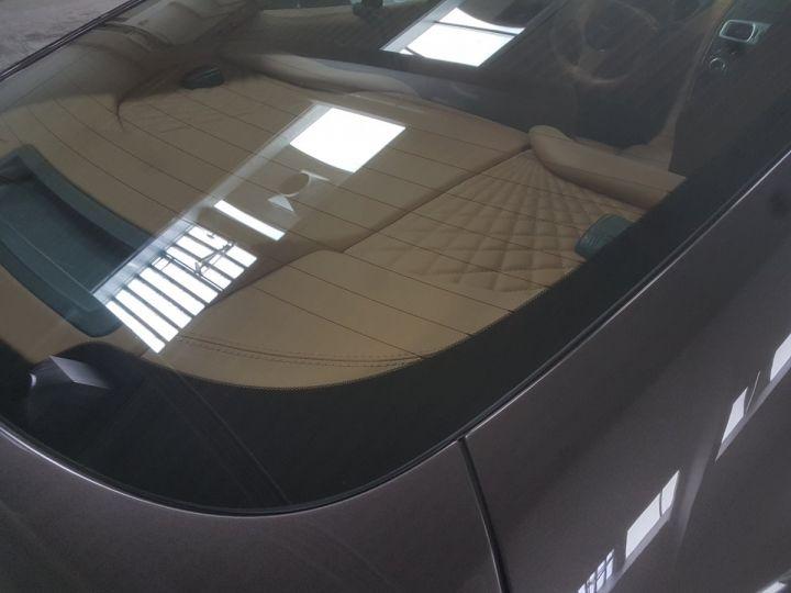 Aston Martin VANQUISH S PACK CARBONE/Volant One-77 - ETAT NEUF Cumberland Grey (Special Q) - 21