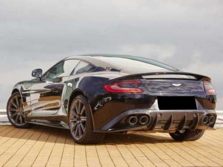 Aston Martin VANQUISH V12 NOIR Occasion - 3