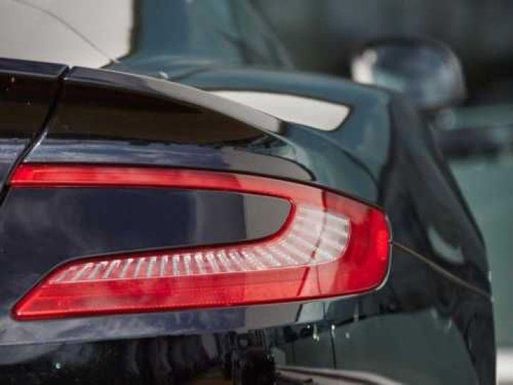 Aston Martin VANQUISH V12 NOIR Occasion - 7