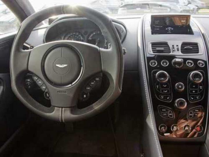 Aston Martin VANQUISH V12 NOIR Occasion - 11
