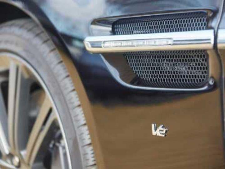 Aston Martin VANQUISH V12 NOIR Occasion - 14