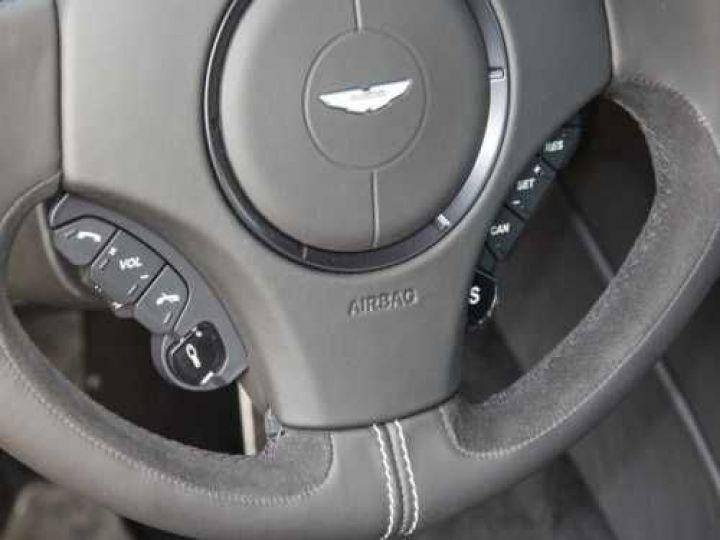 Aston Martin VANQUISH V12 NOIR Occasion - 15
