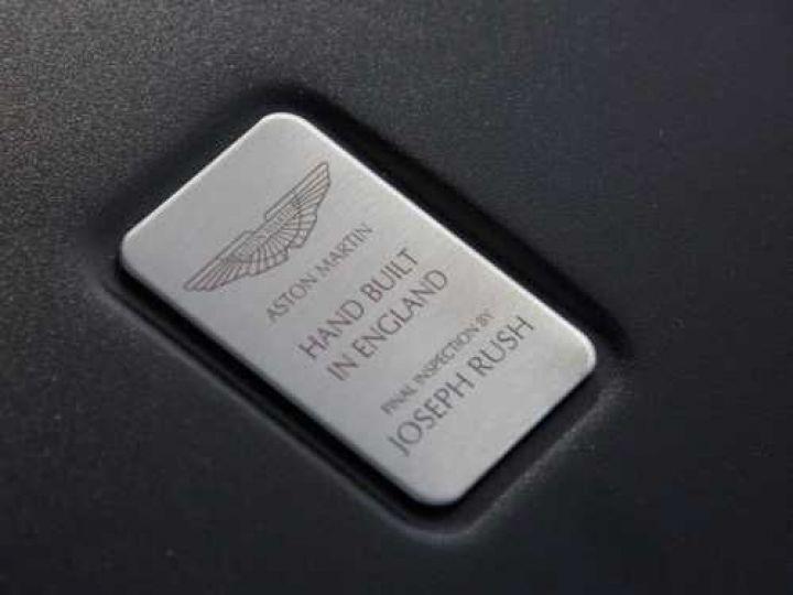 Aston Martin VANQUISH V12 NOIR Occasion - 20