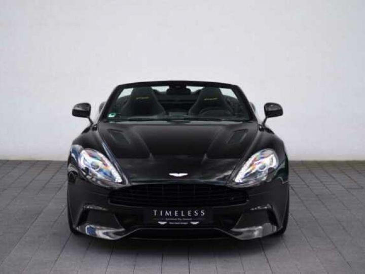 Aston Martin VANQUISH Volante EDITION CARBONE AML Carbon Black - 4