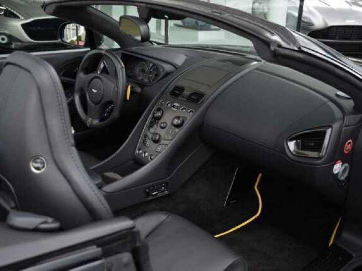 Aston Martin VANQUISH Volante EDITION CARBONE AML Carbon Black - 8