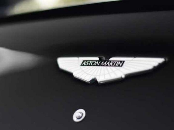Aston Martin VANQUISH Volante EDITION CARBONE AML Carbon Black - 11