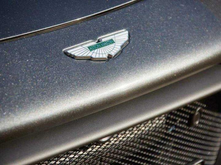 Aston Martin VANTAGE II COUPE V8 4.0 510 BVA GRIS CHINA  Occasion - 17
