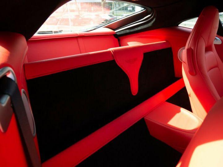 Aston Martin VANTAGE II COUPE V8 4.0 510 BVA PACK STARTECH BLANC STRATUS Occasion - 10