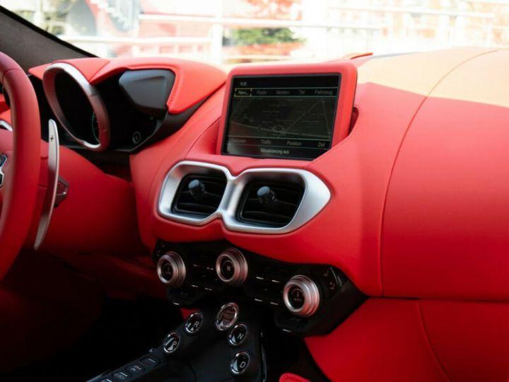 Aston Martin VANTAGE II COUPE V8 4.0 510 BVA PACK STARTECH BLANC STRATUS Occasion - 12