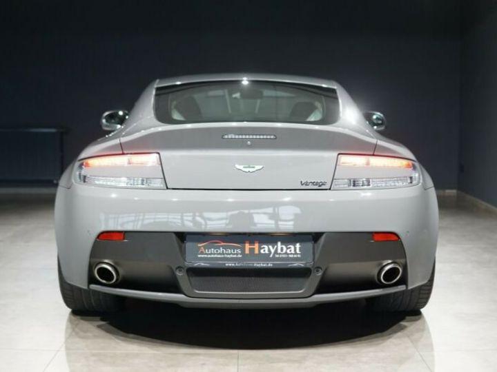 Aston Martin Vantage  V8 Vantage 4.7l Sportshift *China Grey* Gris / China Grey - 6