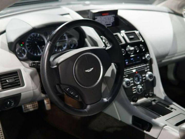 Aston Martin Vantage  V8 Vantage 4.7l Sportshift *China Grey* Gris / China Grey - 9