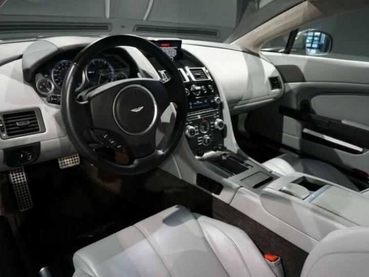 Aston Martin Vantage  V8 Vantage 4.7l Sportshift *China Grey* Gris / China Grey - 11