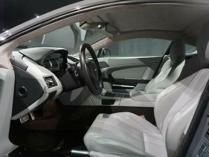 Aston Martin Vantage  V8 Vantage 4.7l Sportshift *China Grey* Gris / China Grey - 14