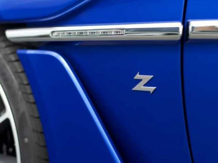 Aston Martin Zagato LIMITED EDITION # One Of 99 # Cobalt Blue Métal - 11