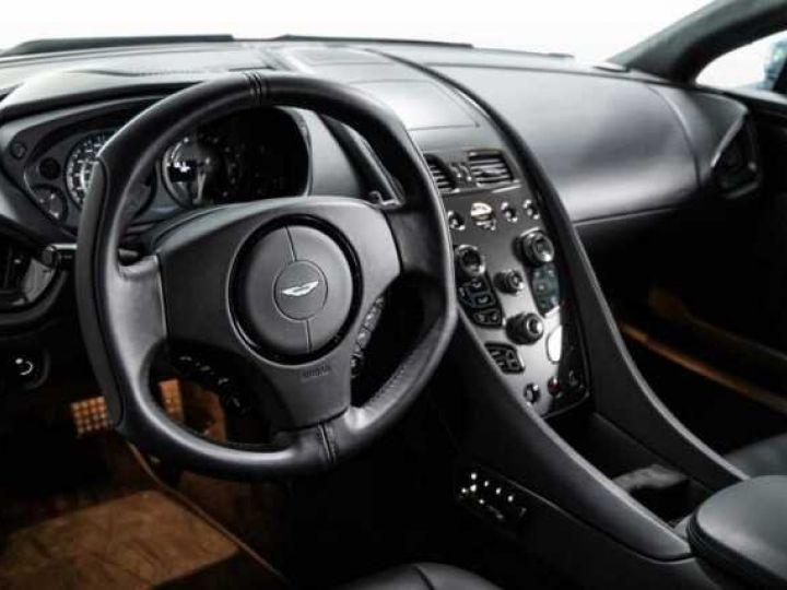 Aston Martin Zagato VANQUISH ZAGATO Shooting Brake# 4 exemplaires seulement Predator Grey métal - 3