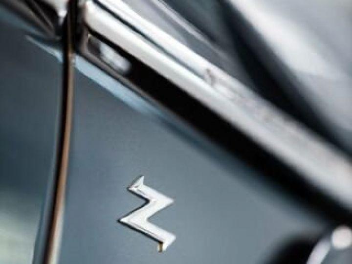 Aston Martin Zagato VANQUISH ZAGATO Shooting Brake# 4 exemplaires seulement Predator Grey métal - 5