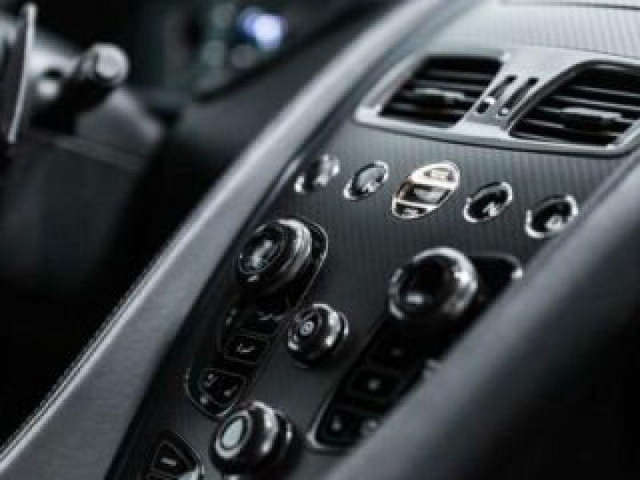 Aston Martin Zagato VANQUISH ZAGATO Shooting Brake# 4 exemplaires seulement Predator Grey métal - 8