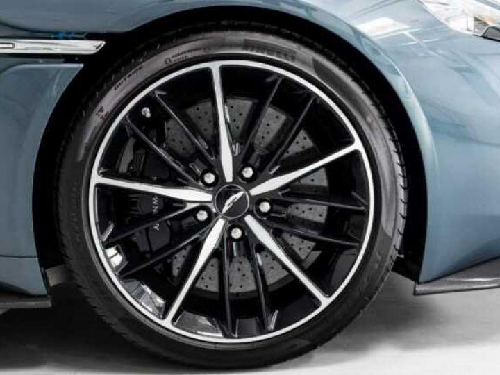 Aston Martin Zagato VANQUISH ZAGATO Shooting Brake# 4 exemplaires seulement Predator Grey métal - 10