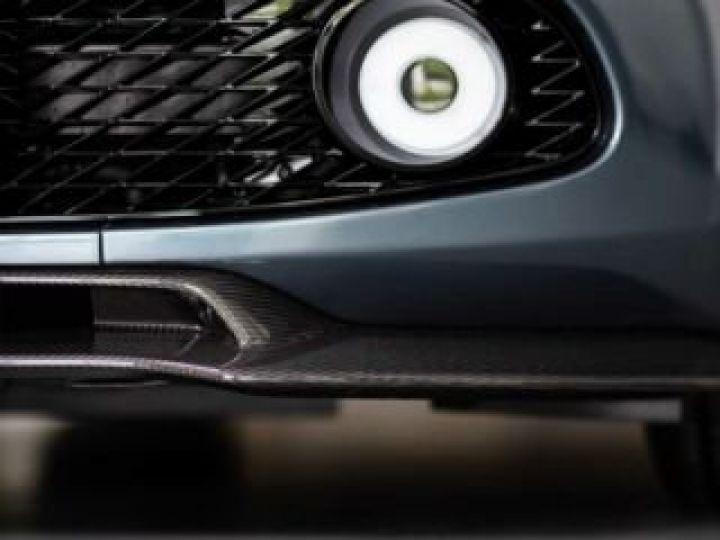 Aston Martin Zagato VANQUISH ZAGATO Shooting Brake# 4 exemplaires seulement Predator Grey métal - 12