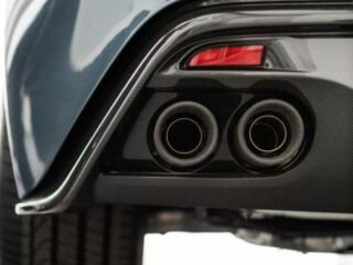 Aston Martin Zagato VANQUISH ZAGATO Shooting Brake# 4 exemplaires seulement Predator Grey métal - 17
