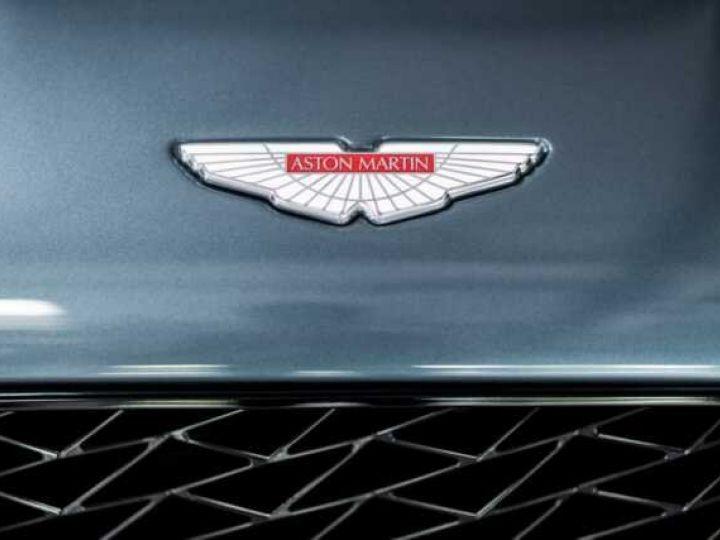 Aston Martin Zagato VANQUISH ZAGATO Shooting Brake# 4 exemplaires seulement Predator Grey métal - 20