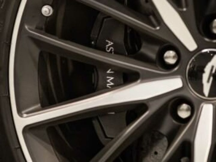 Aston Martin Zagato VANQUISH ZAGATO Speedster - 1 of 28 # UNE VALEUR REFUGE Satin Solar Bronze - 10