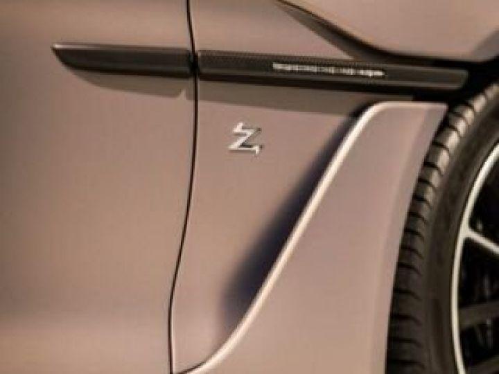 Aston Martin Zagato VANQUISH ZAGATO Speedster - 1 of 28 # UNE VALEUR REFUGE Satin Solar Bronze - 11
