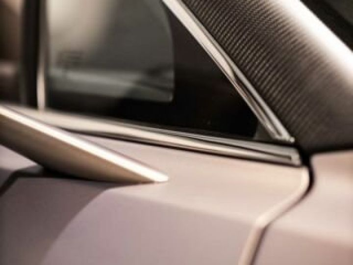 Aston Martin Zagato VANQUISH ZAGATO Speedster - 1 of 28 # UNE VALEUR REFUGE Satin Solar Bronze - 12