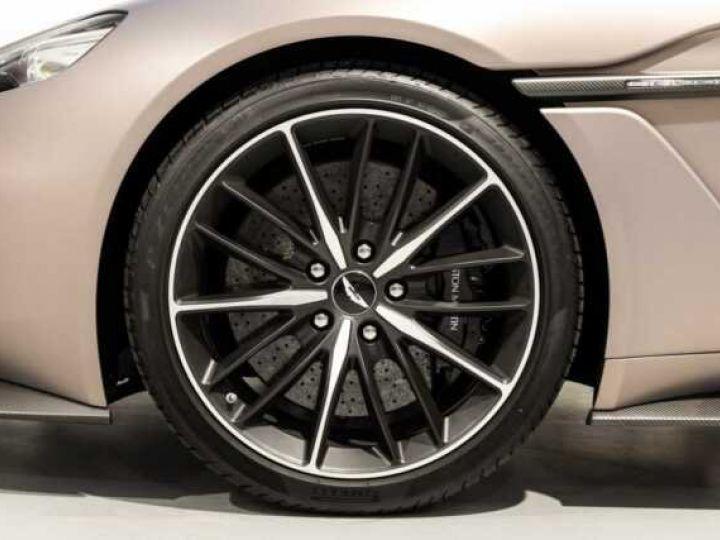 Aston Martin Zagato VANQUISH ZAGATO Speedster - 1 of 28 # UNE VALEUR REFUGE Satin Solar Bronze - 15
