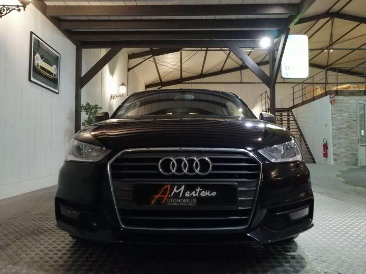 Audi A1 1.0 TFSI 95 CV AMBITION  Noir - 3