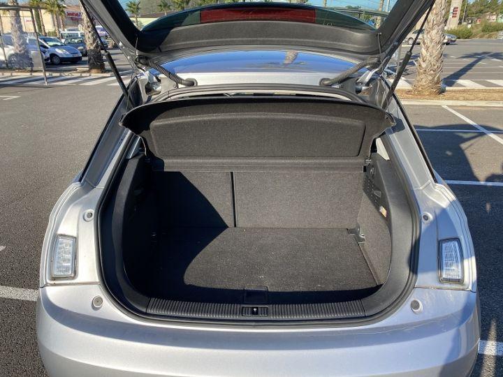 Audi A1 1.2 TFSI 86CH AMBIENTE Gris - 4