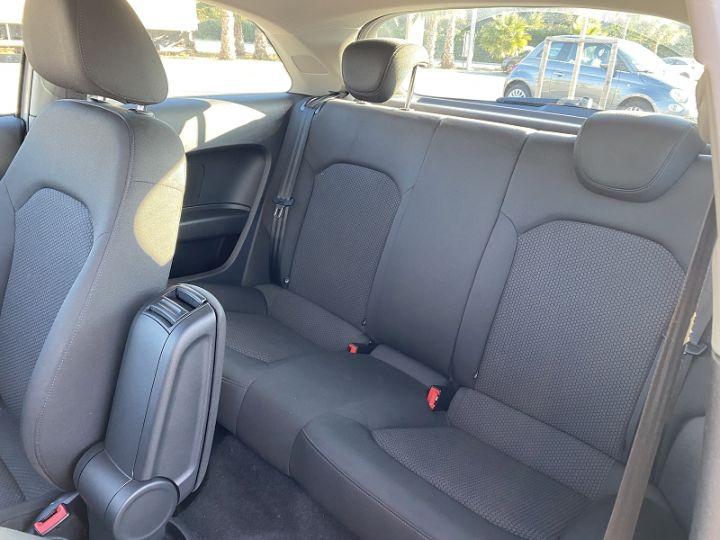 Audi A1 1.2 TFSI 86CH AMBIENTE Gris - 5