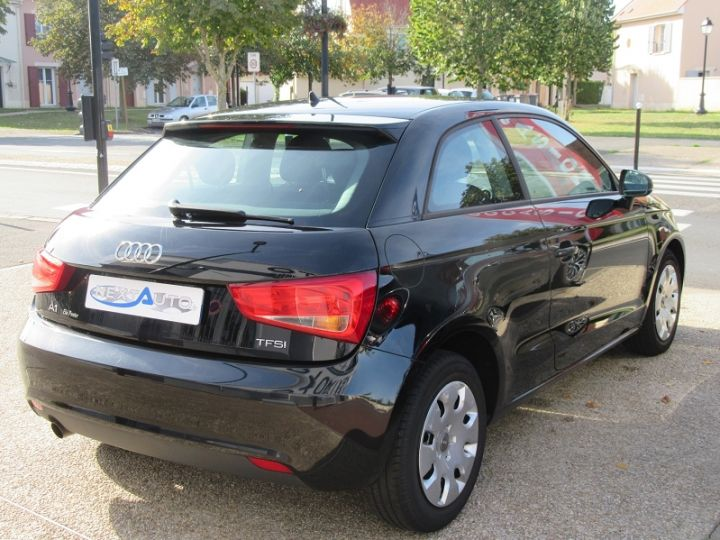 Audi A1 1.2 TFSI 86CH ATTRACTION NOIR Occasion - 8
