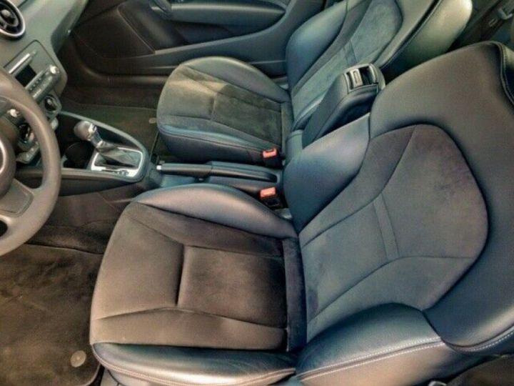 Audi A1 1.4 TFSI 125 S-Tronic (10/2016) noir métal - 7