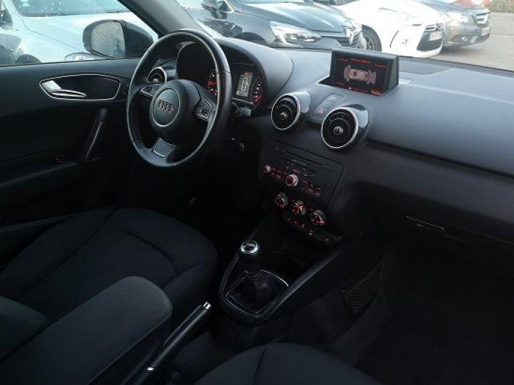 Audi A1 AMBITION  BLANC METAL Occasion - 5