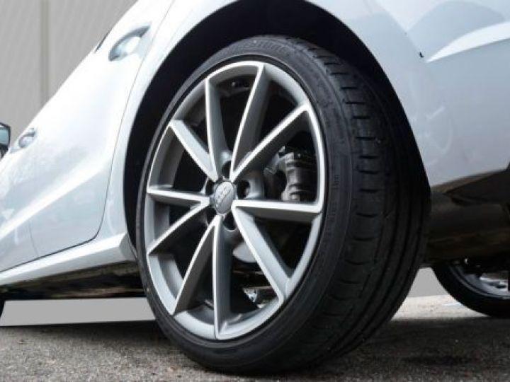 Audi A1 Sportback 1.0 TFSI 95CH ULTRA BUSINESS LINE BLANC Occasion - 3