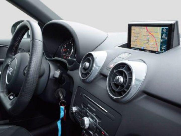 Audi A1 Sportback 1.0 TFSI 95CH ULTRA BUSINESS LINE BLANC Occasion - 7