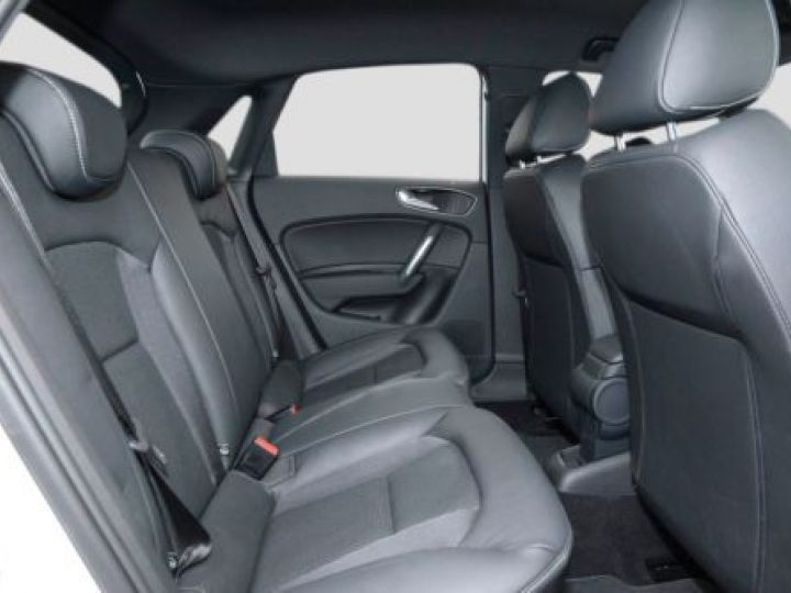 Audi A1 Sportback 1.0 TFSI 95CH ULTRA BUSINESS LINE BLANC Occasion - 9