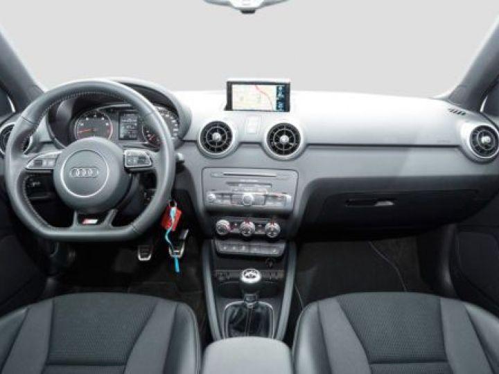 Audi A1 Sportback 1.0 TFSI 95CH ULTRA BUSINESS LINE BLANC Occasion - 10