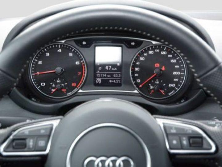 Audi A1 Sportback 1.0 TFSI 95CH ULTRA BUSINESS LINE BLANC Occasion - 12