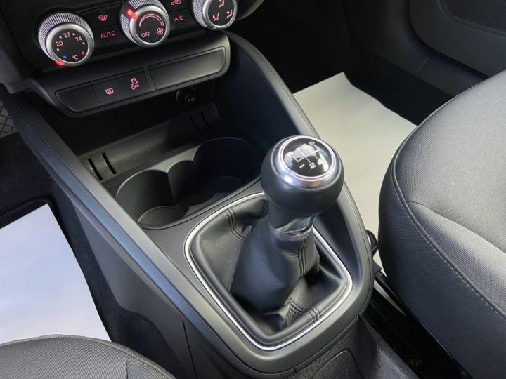 Audi A1 Sportback 1.0 TFSI 95ch ULTRA PACK S-LINE BLEU METAL - 16