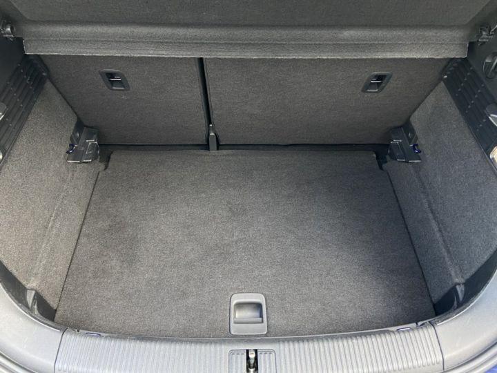 Audi A1 Sportback 1.0 TFSI 95ch ULTRA PACK S-LINE BLEU METAL - 18