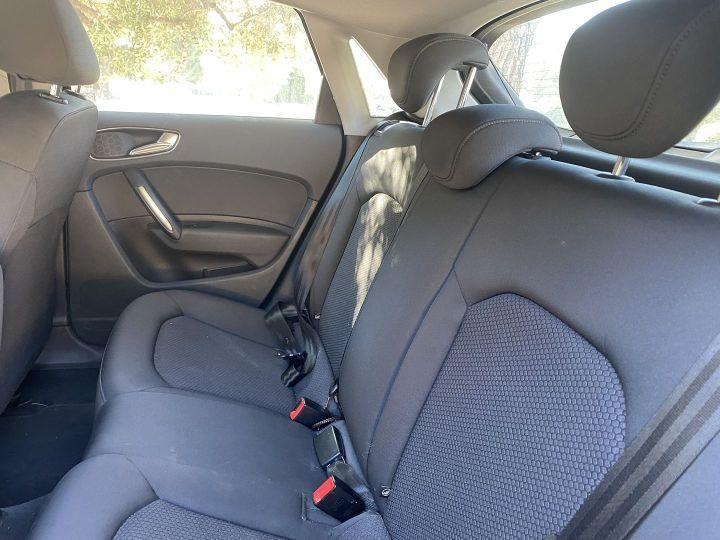 Audi A1 Sportback 1.2 TFSI 86CH AMBIENTE 5 PLACES Noir - 5