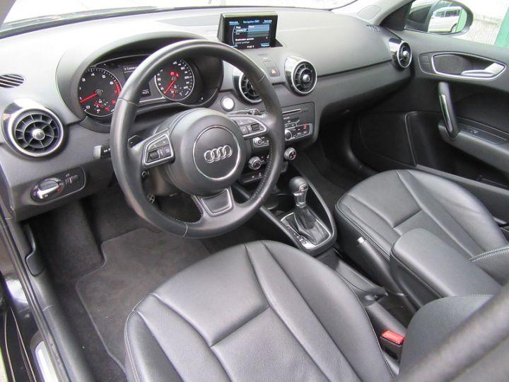 Audi A1 Sportback 1.4 TFSI 125CH AMBITION LUXE S TRONIC 7 NOIR Occasion - 2
