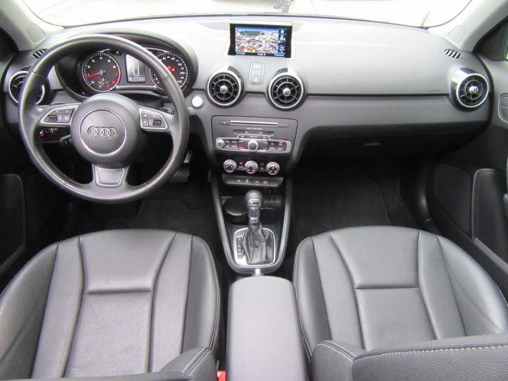 Audi A1 Sportback 1.4 TFSI 125CH AMBITION LUXE S TRONIC 7 NOIR Occasion - 8