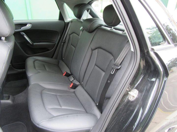 Audi A1 Sportback 1.4 TFSI 125CH AMBITION LUXE S TRONIC 7 NOIR Occasion - 9