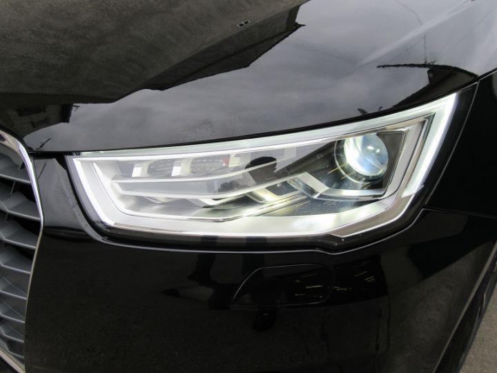 Audi A1 Sportback 1.4 TFSI 125CH AMBITION LUXE S TRONIC 7 NOIR Occasion - 11