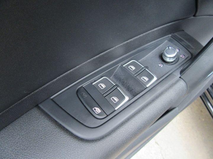 Audi A1 Sportback 1.4 TFSI 125CH AMBITION LUXE S TRONIC 7 NOIR Occasion - 12